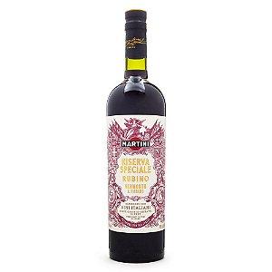 Vermouth Martini Riserva Speciale Rubino 750ml