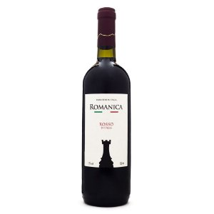 Vinho Romanica Rosso D'Italia 750ml