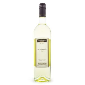 Vinho Terrazas de los Andes Torrontés 750ml