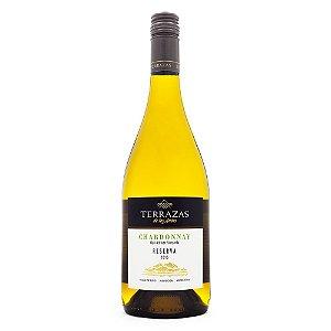 Vinho Terrazas de los Andes Chardonnay 750ml