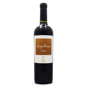 Vinho Luigi Bosca Cabernet Sauvignon 750ml