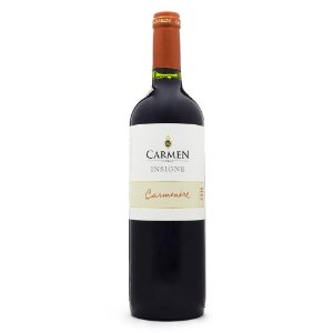 Vinho Carmen Insigne Carmenère 750ml