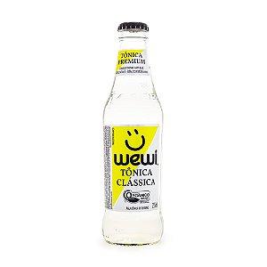 Água Tônica Orgânica Clássica Wewi 255ml