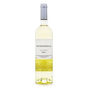 Vinho Confidencial Branco 750ml
