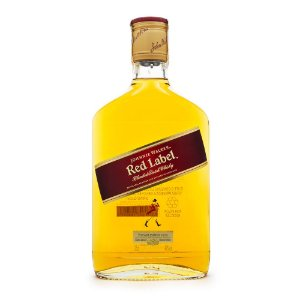 Whisky Johnnie Walker Red Label 350ml