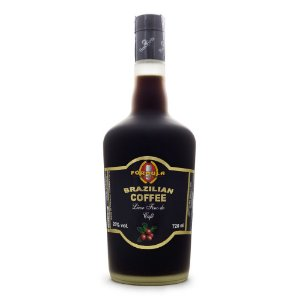 Licor Fórmula - Brazilian Coffee 720ml