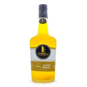 Licor Fórmula - Banana 720ml