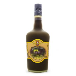 Licor Fórmula - Coffee Cream 720ml
