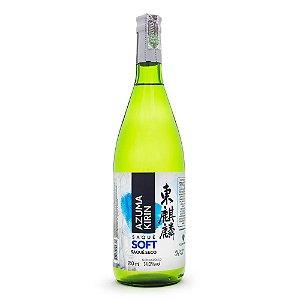 Saquê Azuma Kirin Soft 740ml
