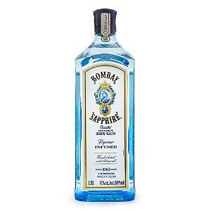 Gin Bombay Sapphire 1,75L