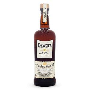 Dewar's 18 Anos Blended Scotch Whisky 750ml