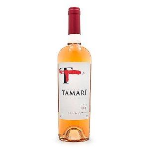 Vinho Tamarí Reserva Rosé 750ml
