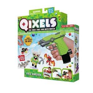 Pixels De Montar Tipo Minecraft Qixel Fuse Blaster 500