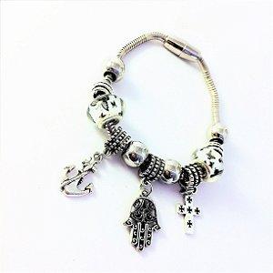 Pulseira Sonho de Pandora Bijoux - Butterfly
