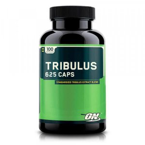 Tribulus Optimum Nutrition 625mg 100 caps