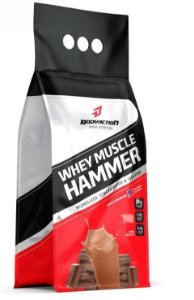 Whey Muscle Hammer Body Action 1,8kg