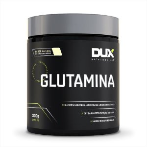 Glutamina DUX Nutrition 300g