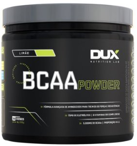 BCAA Powder DUX Nutrition 200g