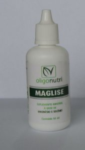 Nutri Maglise - 50ml