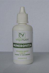 Nutri Minerovita - 50ml