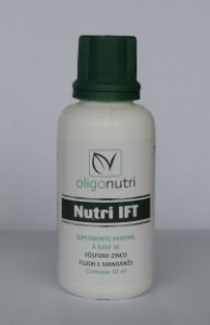 Nutri IFT - 50ml