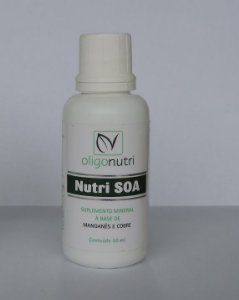 Nutri SOA - 50ml