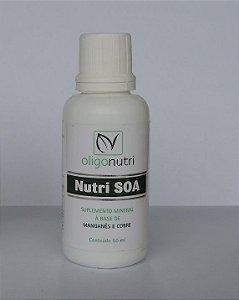 Nutri SOA - 50ml