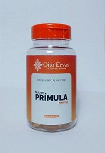 Óleo de Prímula 500g- 60 Cápsulas