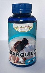 Tranquilex - 100 cápsulas de 500g