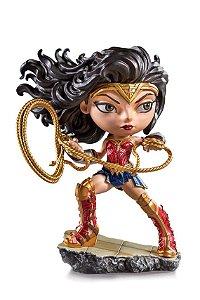 [PRE VENDA] Wonder Woman - WW84 - MiniCo - Iron Studios