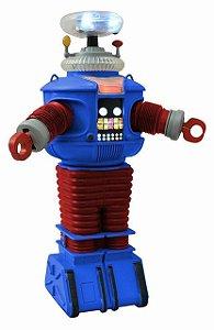 [PRE VENDA] B9 Retro Eletronic Robot - Lost in Space - Diamond