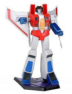 [PRE VENDA] Starscream - Transformers 1/8 - Pop Culture Shock