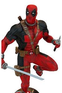 Deadpool 1/10 - Marvel Comics - Premium Collectibles Studios