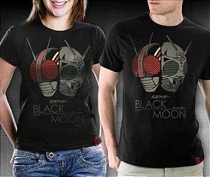 Camiseta Black x Moon - RedBug