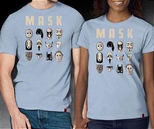 Camiseta Mask - RedBug