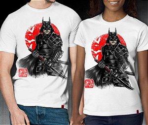 Camiseta Samurai das Trevas - RedBug