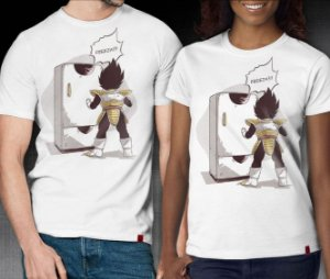Camiseta Freeza - RedBug