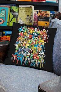 Almofada DC Comics Originals - BandUP!