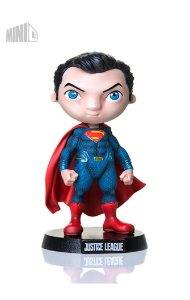 Superman - Justice League - Mini Heroes - MiniCo - Iron Studios