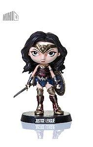 Wonder Woman - Justice League - Mini Heroes - MiniCo - Iron Studios