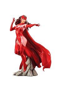 Scarlet Witch - Marvel Comics Avengers - Artfx+ Statue - Kotobukiya