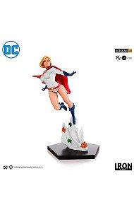 [EM BREVE] Power Girl - DC Comics by Ivan Reis - 1/10 Art Scale - Iron Studios