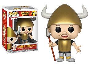 Elmer Fudd (Opera) - Looney Tunes #310 - Funko