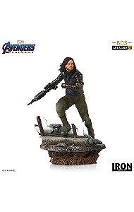 [Em Breve] Winter Soldier - Avengers: Endgame - 1/10 BDS Art Scale - Iron Studios