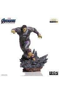 [Em Breve] Hulk - Avengers: Endgame - 1/10 BDS Art Scale - Iron Studios