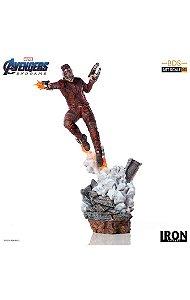 [Em Breve] Star-Lord - Avengers: Endgame - 1/10 BDS Art Scale - Iron Studios