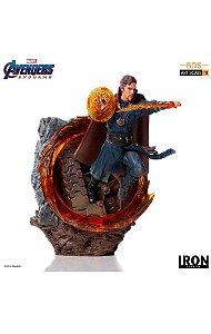 [Em Breve] Doctor Strange - Avengers: Endgame - 1/10 BDS Art Scale - Iron Studios