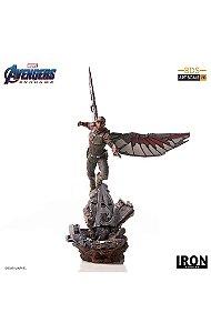 [Em Breve] Falcon - Avengers: Endgame - 1/10 BDS Art Scale - Iron Studios