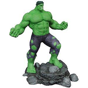 The Incredible Hulk - Marvel Gallery Statue - Diamond