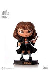 Hermione Granger - Harry Potter - Mini Heroes - MiniCo - Iron Studios